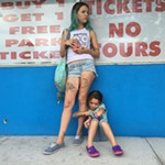 <i>The Florida Project</i>: To Be Young and Poor in Fantasyland