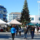 Winter Festival at Jack London Square