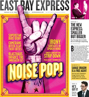 Express Top 20 Covers of the Past Decade