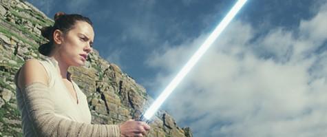 Star Wars: The Last Jedi: Viva la Resistance!