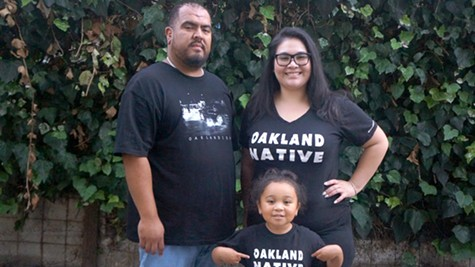 Seven Longtime Oakland Residents Share Their Thoughts on Gentrification