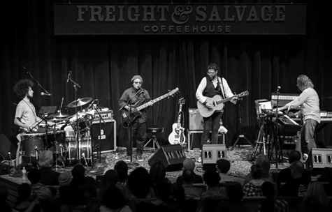 Freight & Salvage Is Changing with the Times Ahead of Its 50th Anniversary