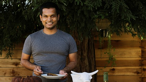 Nik Sharma's Recipes Tell the Story of a Gay Immigrant