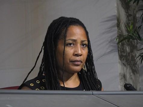 Oakland Councilmember Lynette McElhaney.