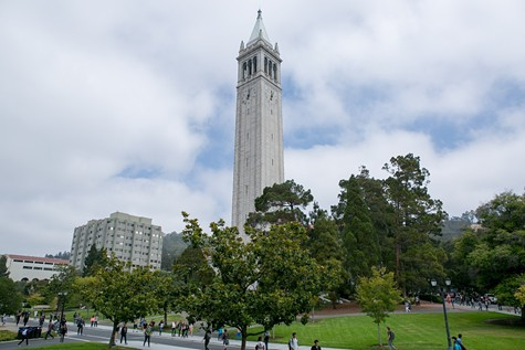 U.C. Berkeley officials are investigating the admissions of a crew team member in 2014.