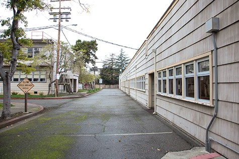 Alameda voters offered clear support for the senior homeless center plan, while defeating the proponents of another measure to use the property as open space.