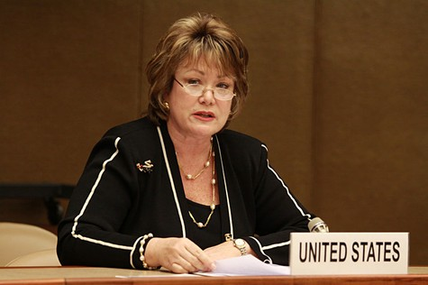 Ellen Tauscher, served the Tri-Valley and Contra Costa County in Congress from 1996 to 2008. She later served as undersecretary at the U.S. Department of Defense during the Obama administration.