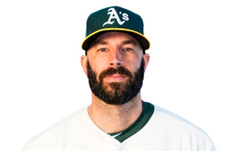 A's pitcher Mike Fiers made history Tuesday night in Oakland after throwing a no-hitter against the Cincinnati Reds.
