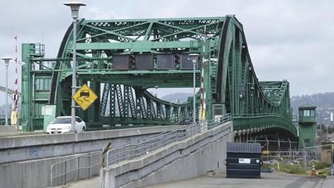 Coming soon to a bridge near you?