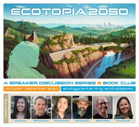 Ecotopia 2050
