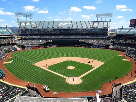 Alameda County completed the sale of its half of the Coliseum property to the Oakland A's on Monday for $85 million. The team hopes to build a new stadium on the property.