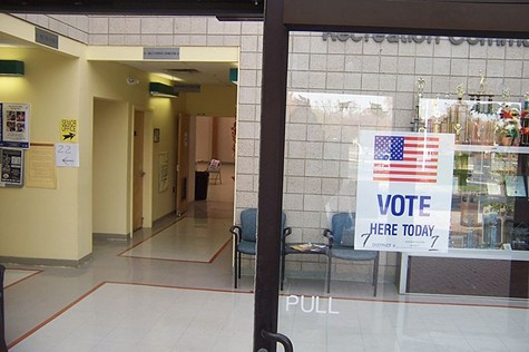 MAKE IT COUNT: Voting is more than a civic duty, it's a call to action.