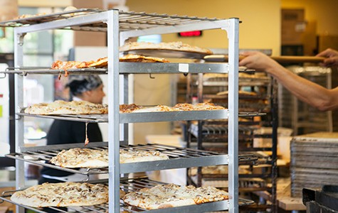 In many ways, Arizmendi bakery and other cooperatives are the polar opposite of Uber.