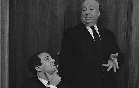 For François Truffaut, the Alfred Hitchcock Q&A was just as important as one of his own films and required just as much preparation.