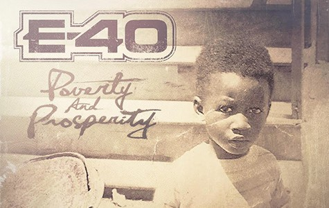 E-40 gets surprisingly nostalgic on his new EP, Poverty and Prosperity.
