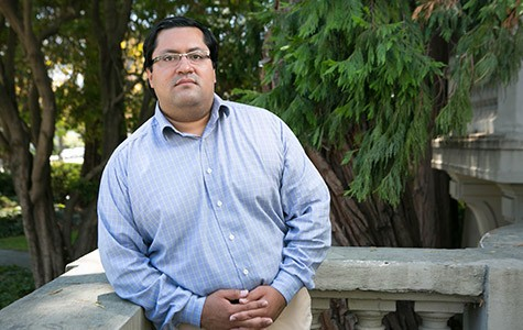 Berkeley Councilmember Jesse Arreguin will square off against fellow Councilmember Laurie Capitelli in next year's mayor's race.