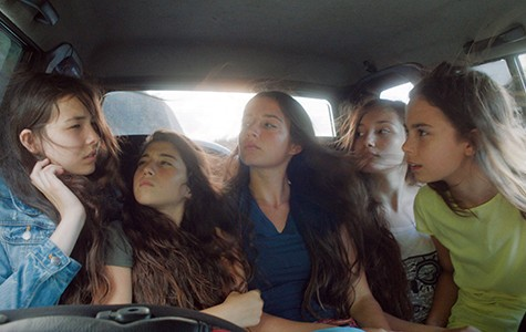 Mustang introduces us to five orphaned teenage sisters in this coming of age film.