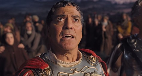 George Clooney stars in Hail, Caesar!