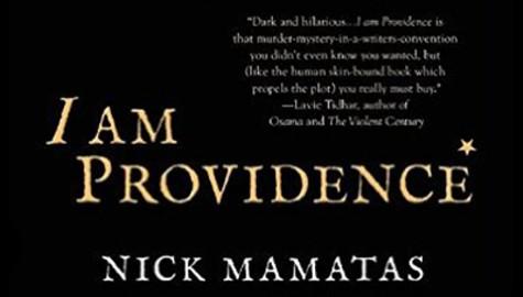 Nick Mamatas Tweaks the Lovecraft Legacy