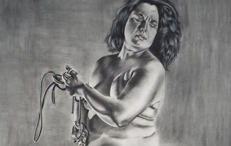 """Freak on a Leash"" by Ileana Tejada."