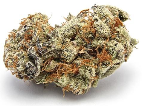 Vallejo Now a Legit Destination for Medical Marijuana