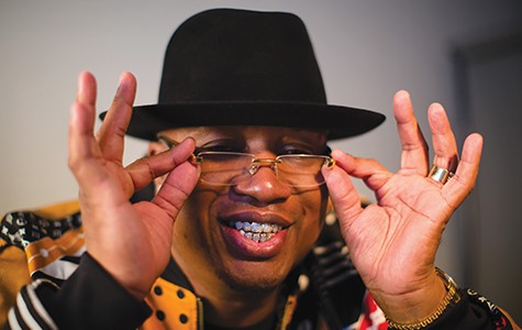My Afternoon With E-40: A Day in the Life of the Bay Area's Most