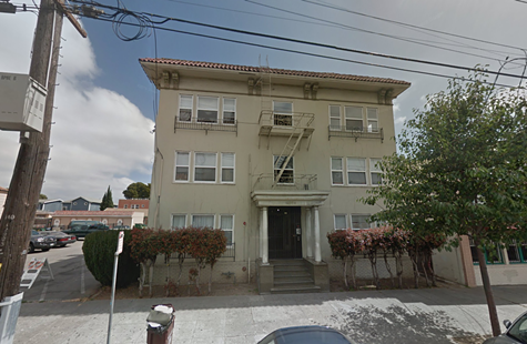 1620 Fruitvale Avenue has been the subject of at least 20 complaints since 2008.