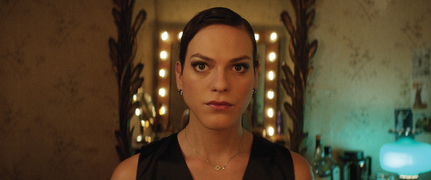 Daniela Vega's performance in A Fantastic Woman is one of the best of the past year.