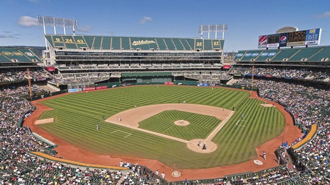 The deal should make it easier for the A's to negotiate a long-term deal with the City of Oakland.