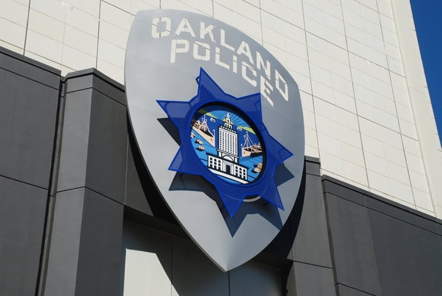 Fifty-five percent of all traffic stops in Oakland last year were African American drivers.
