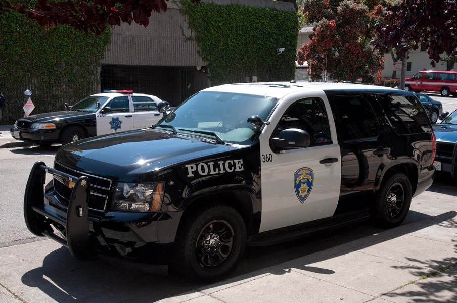 The fatal shooting of a suspect by San Leandro Police on Wednesday comes after another killing last April. - FILE PHOTO