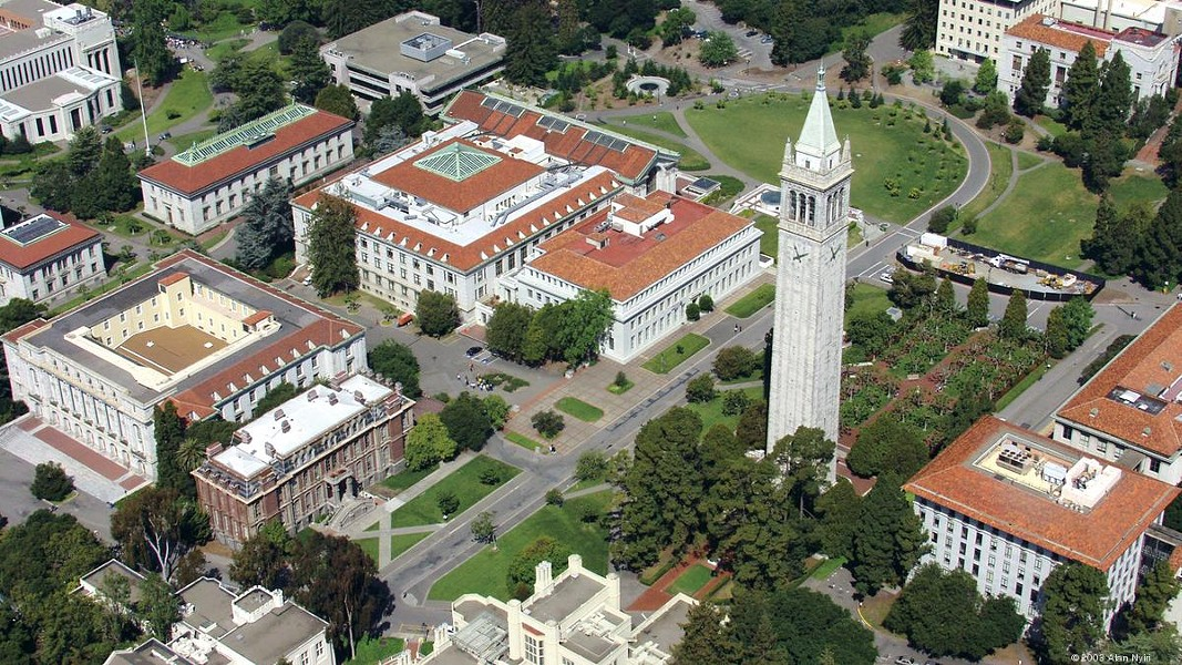 U.C. Berkeley had largely avoided the admissions scandals that have plagued other universities over the past year. - UC BERKELEY