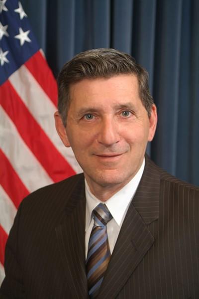 Michael Boticelli.