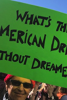 Two Oakland Teens Talk About DACA, College, and Their Futures
