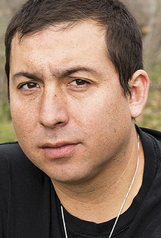 Tommy Orange wrote tales from a dozen different perspectives in his book, but they share a sense of anguish and alienation.