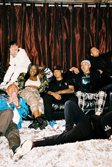 Another Party Fam throws one of Oakland's biggest monthly parties.