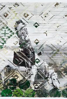 """Irrigation Blanket"" by Christy Kovacs"