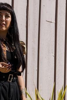 Fashion-forward Stephanie Gancayco is the editor-in-chief of Hella Pinay.