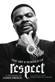 J. Prince Talks New Book 'The Art and Science of Respect'