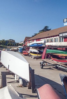 Best Way to Go Boating — and Support Youth Programs