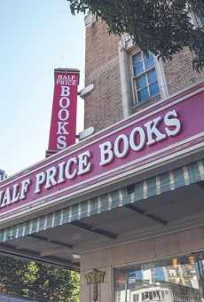 Best Bargain Bookstore