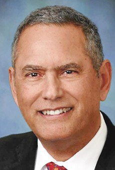 Ousted Richmond City Manager Carlos Martinez