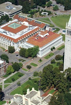 U.C. Berkeley had largely avoided the admissions scandals that have plagued other universities over the past year.