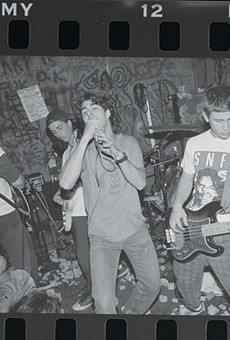 LOCAL LEGENDS: Corrupted Morals has been a touchstone of Bay Area punk for decades.