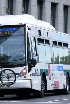 QUICK BUILD MATTERS:  Funding is sorely needed in order for AC Transit to thrive.