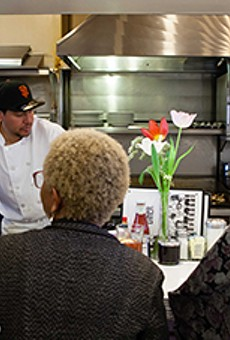 In Praise of Old Restaurants