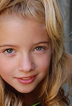 """Tiny Dancer: Sarah """"Lil' Mini"""" Phoenix"""