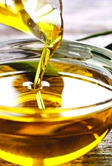 Interactive Olive Oil Tasting & Workshop at Port Kitchens