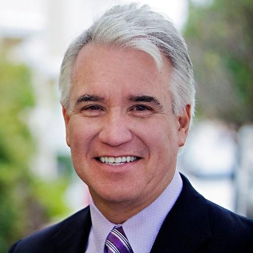 George Gasćon.