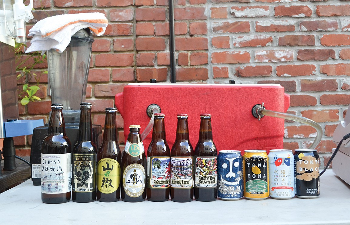 Our Guide to the Best SF Beer Week Events in the East Bay